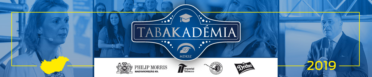 TABAK AKADÉMIA és Regionális Expo 2019 rendezvénysorozat - Debrecen, május 21.