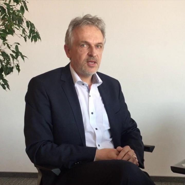 Dr Drótos György