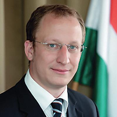Koszorús László Gáspár